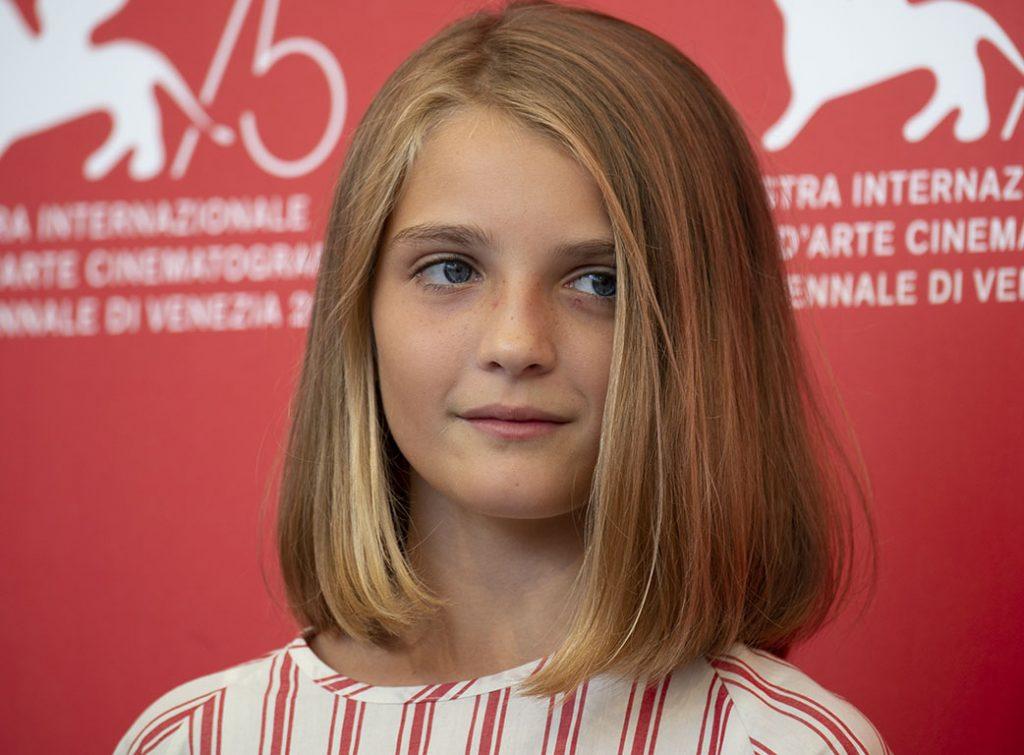 Elisa Del Genio