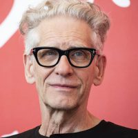 Photocall David Cronenberg