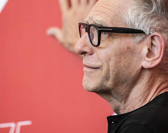 David Cronenberg, o della metamorfosi