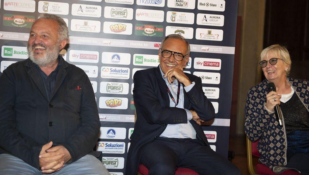 Castiglione Cinema 2018