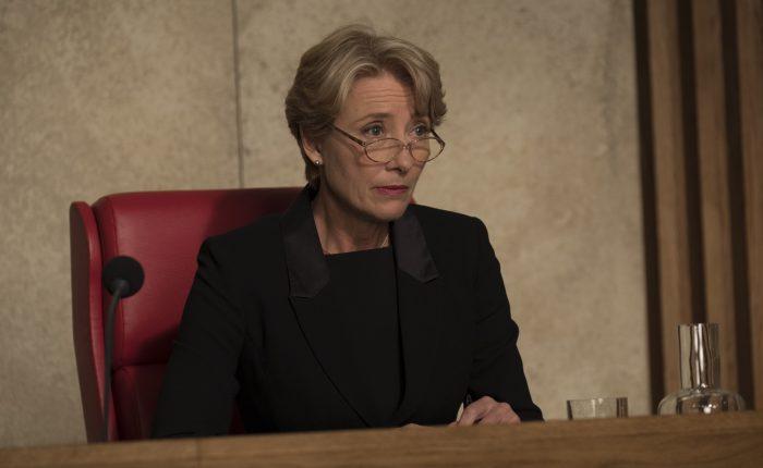 The Children Act – Il verdetto