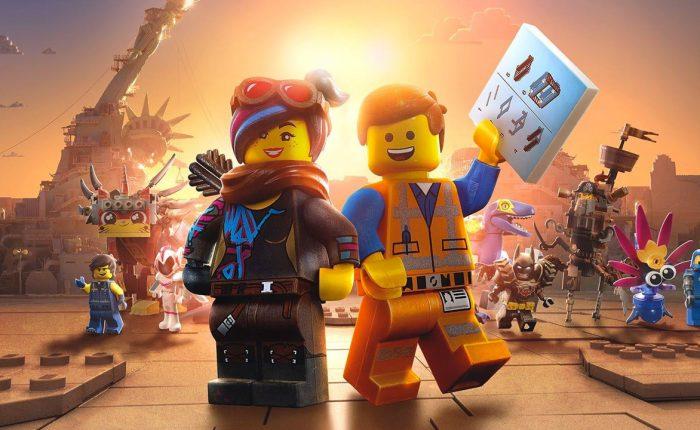 The Lego Movie 2 – Una nuova avventura
