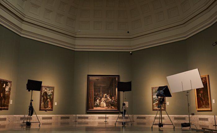 Museo del Prado. La corte delle meraviglie