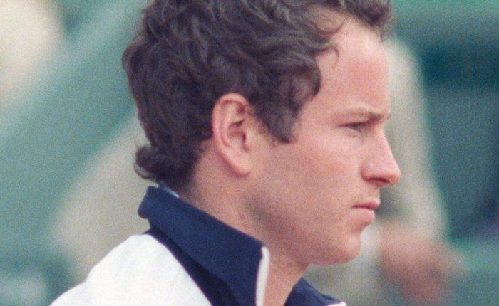 John McEnroe – L'impero della perfezione