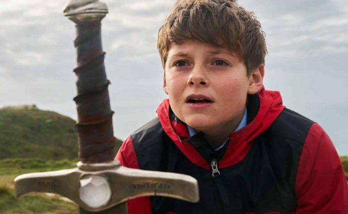 Il ragazzo che diventerà Re