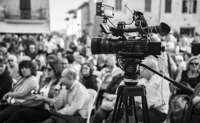 Castiglione Cinema 2020, il webinar
