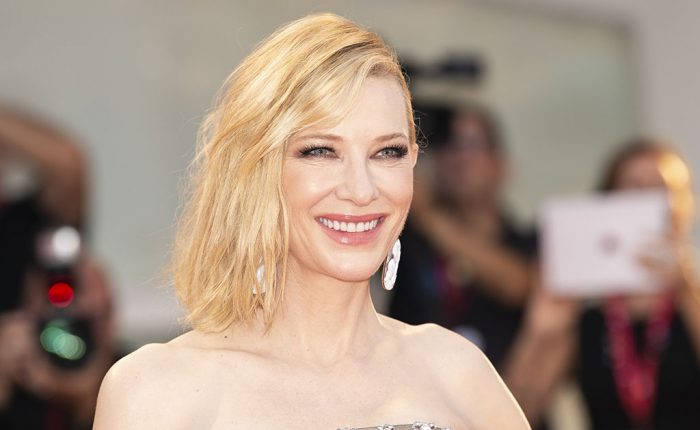 Venezia 77, Cate Blanchett presidente di giuria