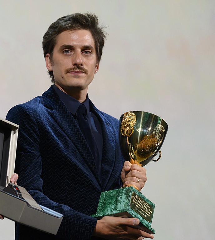 Coppa Volpi maschile