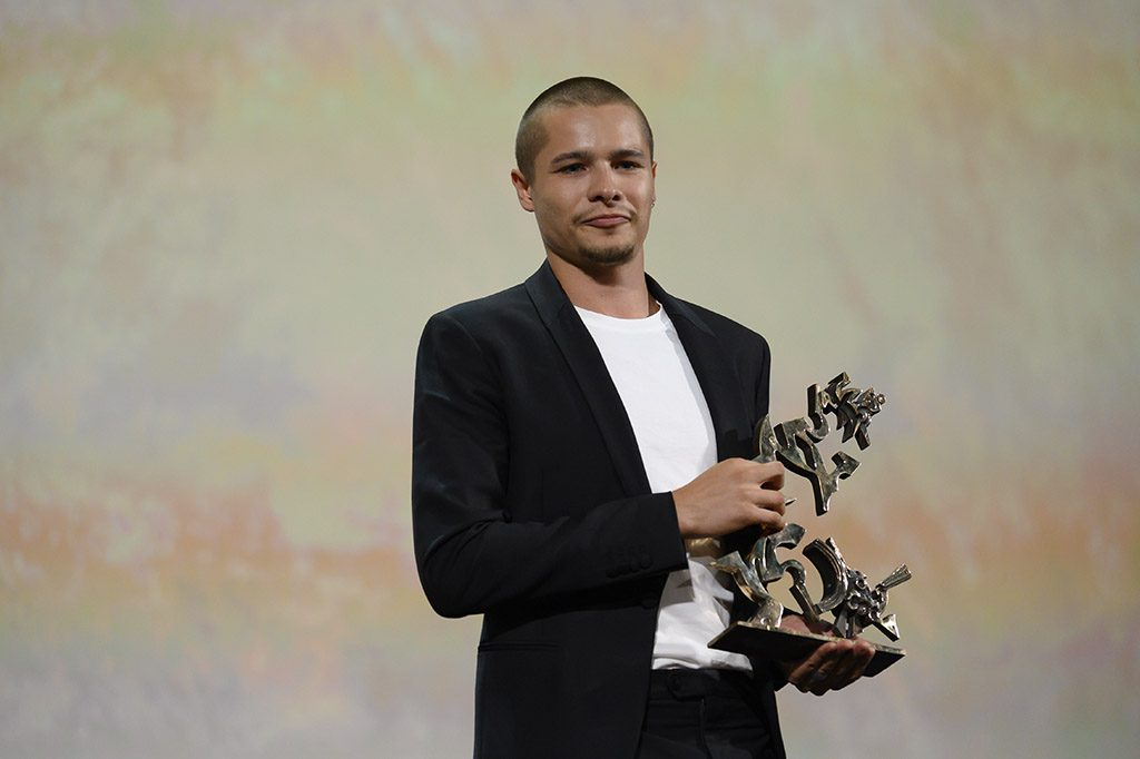 Premio Marcello Mastroianni
