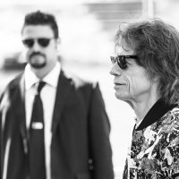 Laguna Vip Mick Jagger