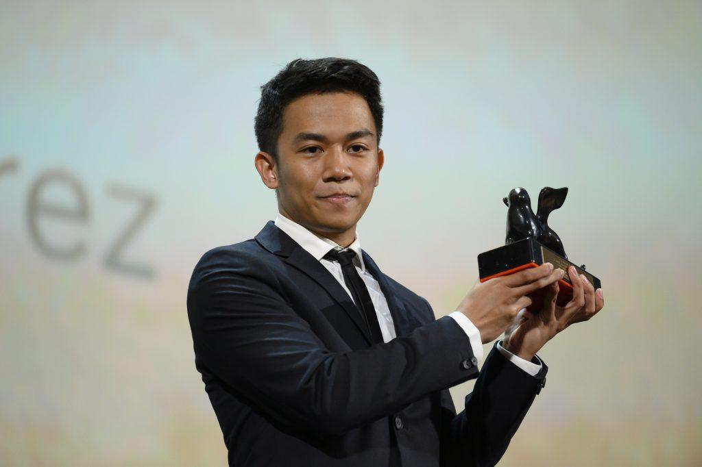 Premio Speciale Orizzonti