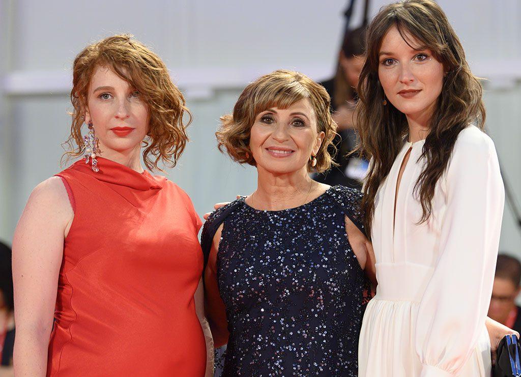 IL Cast Femminile