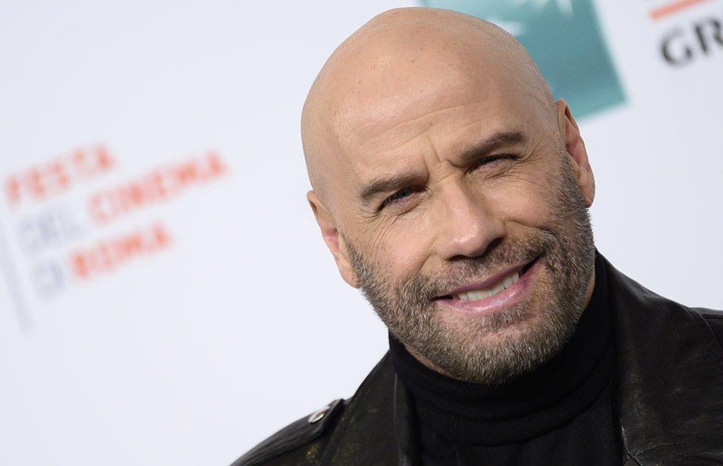 John Travolta v