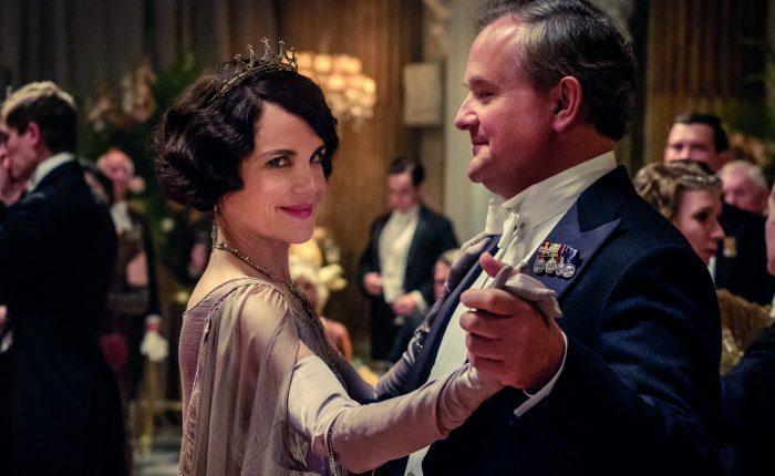 Natale a Downton Abbey