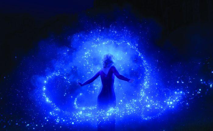 Disney Magic Moments con Serena Autieri