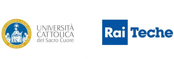 Accordo tra Università Cattolica e Rai Teche