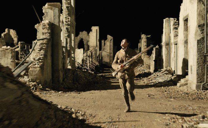 BAFTA 2020, trionfa 1917