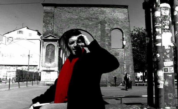 Cercando Valentina – Il mondo di Guido Crepax