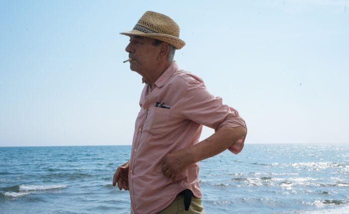 Con Gianni Di Gregorio, Lontano lontano