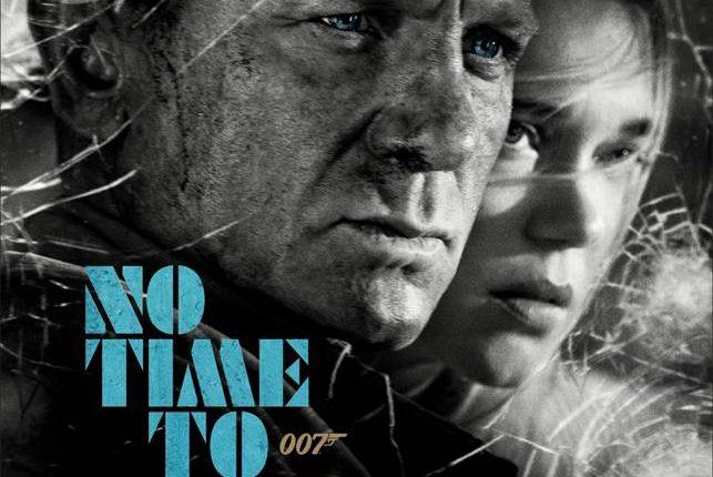 No Time To Die, parla il regista