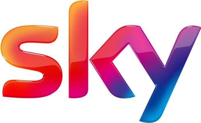 Sky per l'emergenza COVID-19