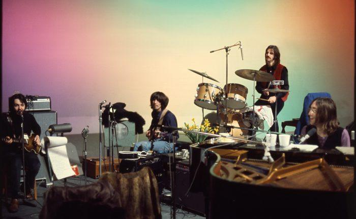 Peter Jackson racconta i Beatles