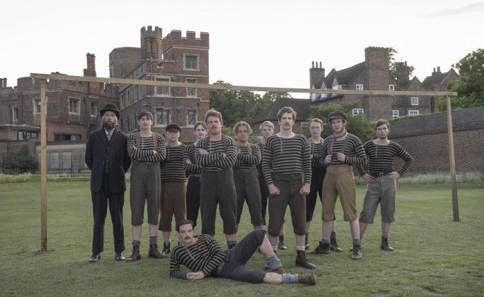 The English Game, quando il pallone è Storia