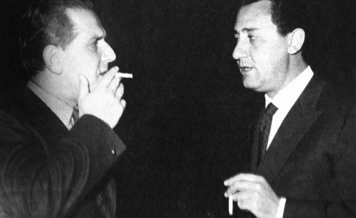 100 anni di Rodolfo Sonego
