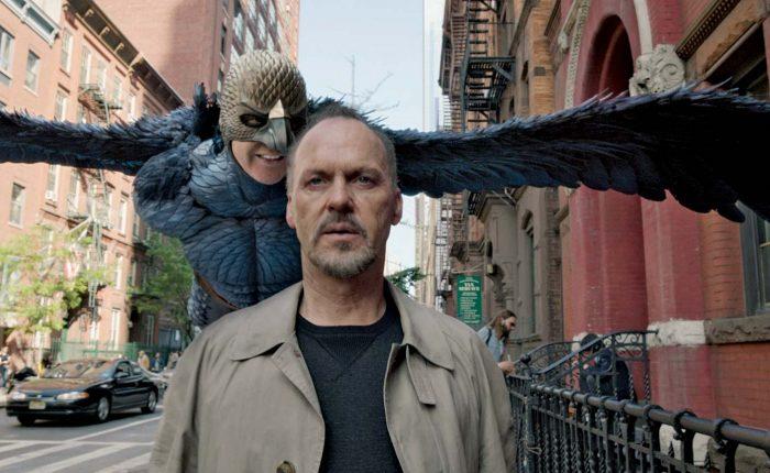 Oggi in tv, Birdman
