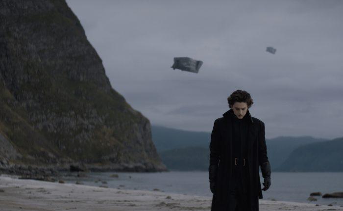 Arriva Dune