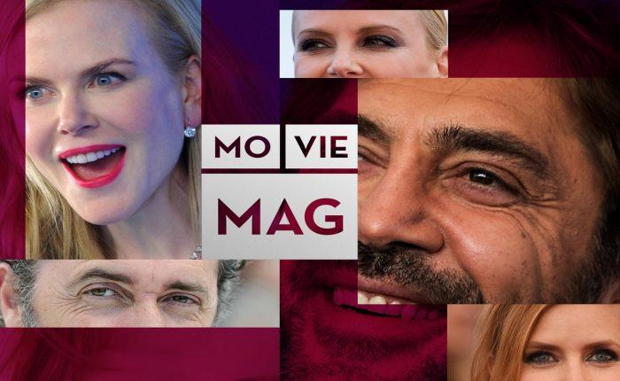 Penne per Movie Mag