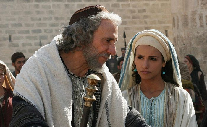 Pasqua col Papa (e i film)