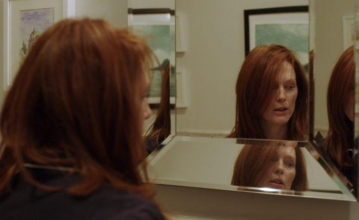 Oggi in tv, Julianne da Oscar