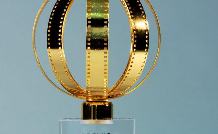 60° Globi d'oro, le nomination