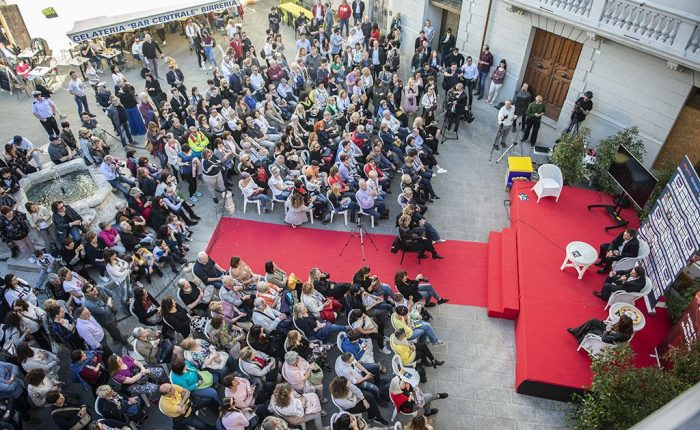 Castiglione Cinema 2021, la presentazione
