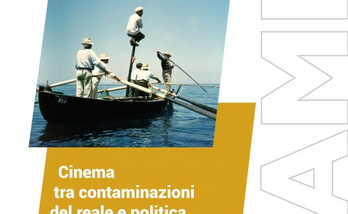Cinema tra contaminazioni del reale e politica
