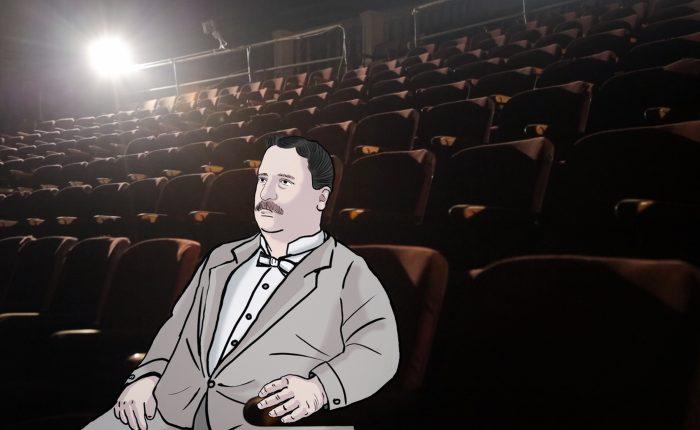 Mister Wonderland sul Cinemino