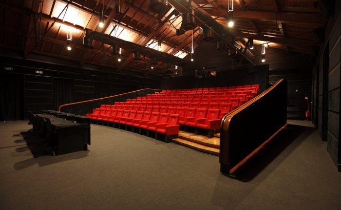 Casa del Cinema riapre