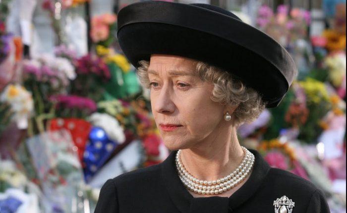Oggi in tv, The Queen su La7