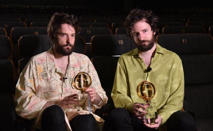 Globo d'Oro, i premiati