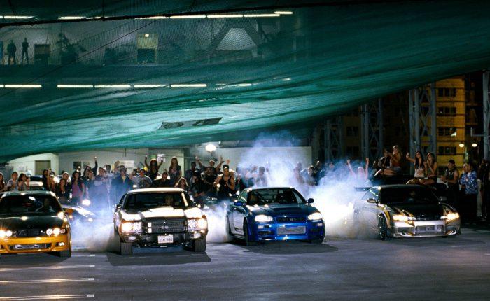 Fast & Furious, tutta la saga su Sky Cinema