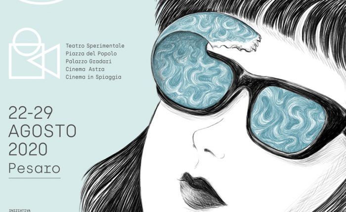 Pesaro 56, il manifesto