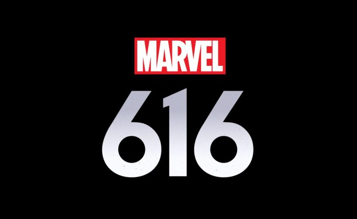 Marvel 616 su Disney+