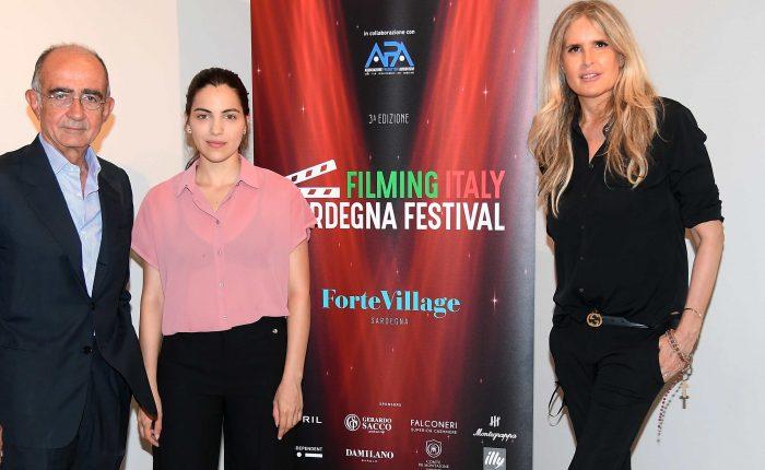 Torna il Filming Italy Sardegna Festival