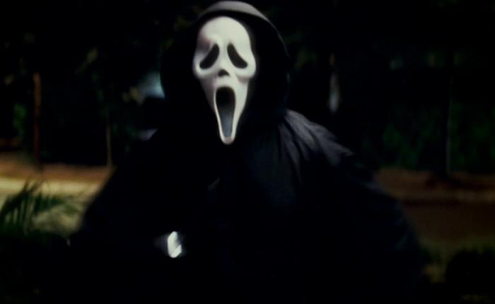 Oggi in tv, Scream
