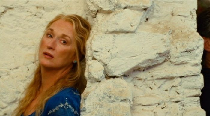 Oggi in tv, Mamma Mia!