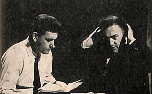 Sergio Zavoli racconta Federico Fellini