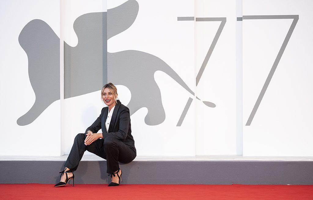 Anna Foglietta - Foto Karen Di Paola