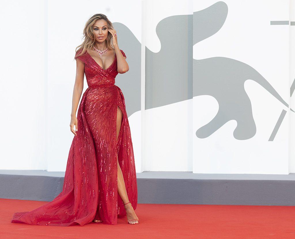 Red Carpet Amants