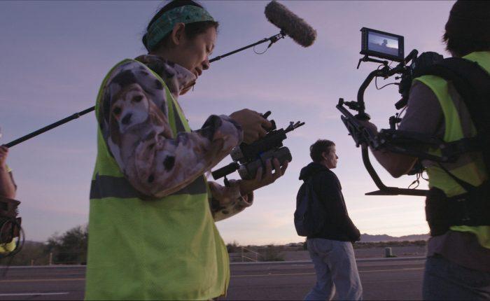 National Society of Film Critics, vince Nomadland
